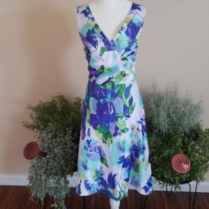 Dressbarn dress size 16